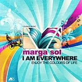 I Am Everywhere (Pop Lounge Vibes) by Marga Sol