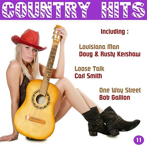 Country Hits, Vol. 11 by Various Artists