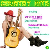 Country Hits, Vol. 8 by Various Artists