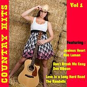 Country Hits, Vol. 1 by Various Artists