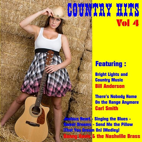 Country Hits, Vol. 4 by Various Artists
