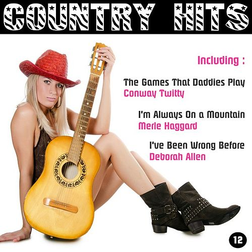 Country Hits, Vol. 12 by Various Artists