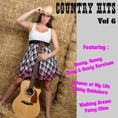 Country Hits, Vol. 6 by Various Artists