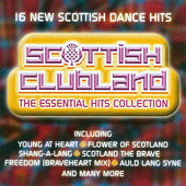 Scottish Clubland by Micky Modelle