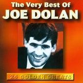 The Very Best of Joe Dolan by Joe Dolan