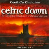 Celtic Dawn, Vol. 1 by Ceoil Cu Chulainn
