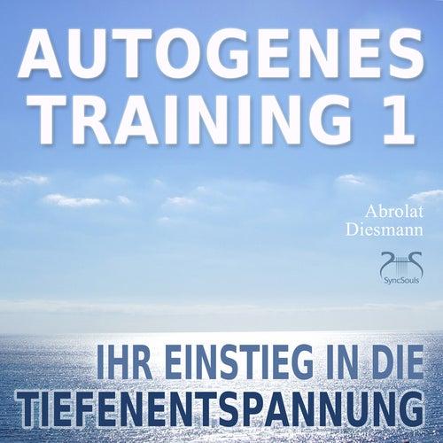 Autogenes Training mit Entspannungsmusik - Mein Einstieg in die Tiefenentspannung - langfristig mehr by Various Artists