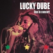 In Concert (Live) by Lucky Dube