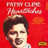 Heartaches von Patsy Cline