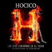 Los Días Caminando en el Fuego by Hocico