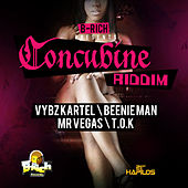 Concubine Riddim by Various Artists