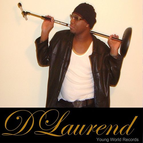 The Party - Single by Dlaurend