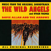 The Wild Angels And Other Themes by Davie Allan & the Arrows