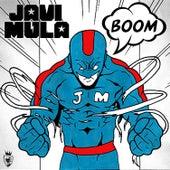Boom by Javi Mula
