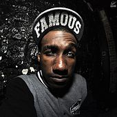 I`M Not Crazy by Hopsin