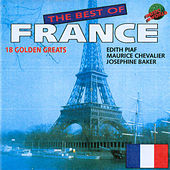 The Best of France by Various Artists