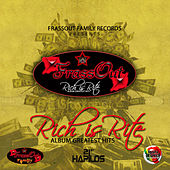 FrassOut Family Presents: Rich Is Rite