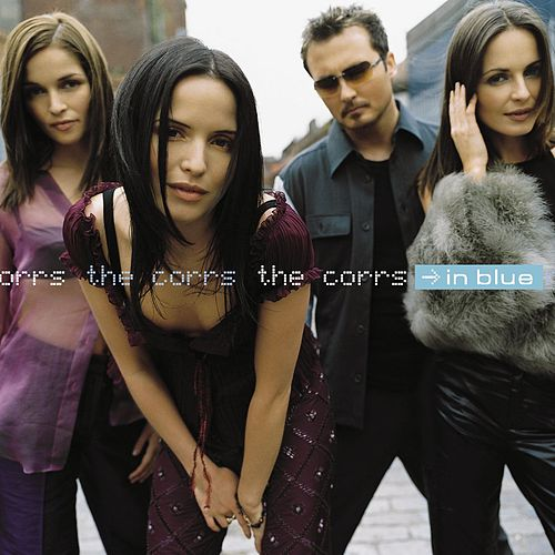 In Blue by The Corrs