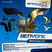 Solarium by BenyOne