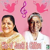 Hits of Janaki and Chithra by Various Artists