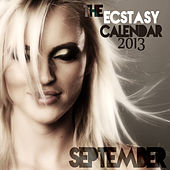 The Ecstasy Calendar 2013: September by Various Artists