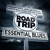 Essential Blues - Road Trip von Various Artists