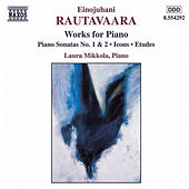 Works for Piano by Einojuhani Rautavaara