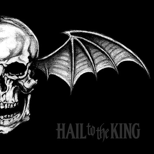 Hail To The King by Avenged Sevenfold