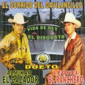 20 Exitos Dueto: Almikar el Cazador y Leonel el Ranchero by Leonel El Ranchero