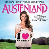 Austenland (Original Motion Picture Soundtrack) by Various Artists