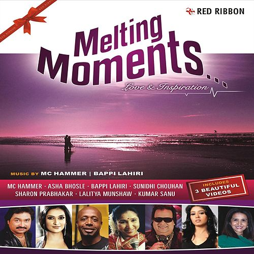 Melting Moments by Various Artists