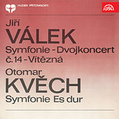 Válek: Symphony Triomphale No. 14 - Kvěch: Symphony in E Flat Major by Various Artists