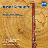 Bassoon Surround: 20th Century Music for Bassoon and Percussion by Andrew Heglund