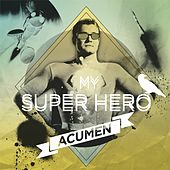 My Super Hero by Acumen