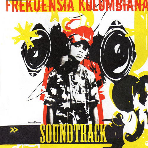 Frekuensia Kolombiana by Various Artists