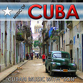 Music of Cuba. Cuban Music with Son by Sonora Matancera