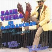 Saul Viera el Gavilancillo Con la Banda los Guamuchilenos by Saul Viera