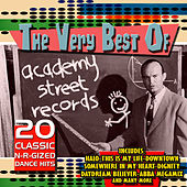 The Very Best of Academy Street Records von Various Artists