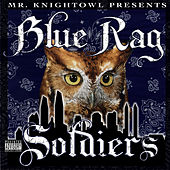 Blue Rag Soldiers by Various Artists