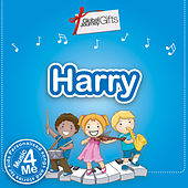 Music 4 Me – Personalised Songs & Stories for Harry by Peter Samuels