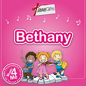 Music 4 Me – Personalised Songs & Stories for Bethany by Peter Samuels