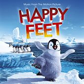 Happy Feet: Music From The Motion Picture by