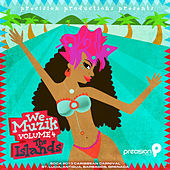 We Muzik, Vol. 4: The Islands by Various Artists