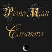 Casanova by Piano Man