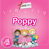 Music 4 Me – Personalised Songs & Stories for Poppy by Peter Samuels
