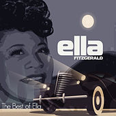 The Best of Ella by Ella Fitzgerald