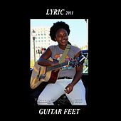 Guitar Feet by Lyric