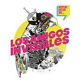 Repeat After Me by Los Amigos Invisibles