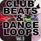 Club Beats & Dance Loops Vol 3 by Ultimate Drum Loops