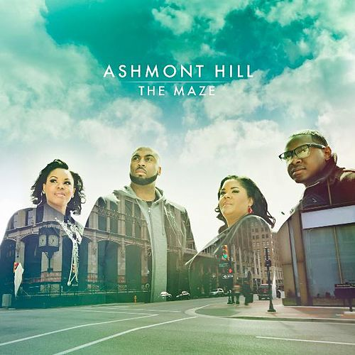 The Maze by Ashmont Hill